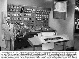 Modern home computer