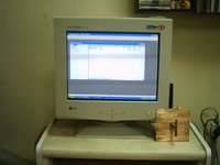 Client setup