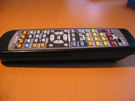 Revived remote control