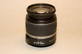 Canon EFS 18-55 Full size