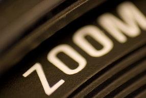 Zoom - Sigma 18-200 - DIY Macro lens