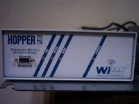Front side Wi-Lan HP45-24